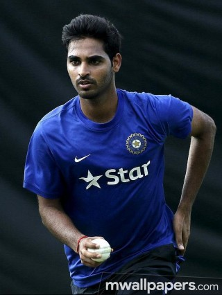 Bhuvneshwar Kumar Best HD Photos (1080p) - bhuvneshwar kumar,cricketer,india,bowler,hd images