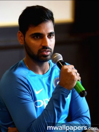 Bhuvneshwar Kumar Best HD Photos (1080p)