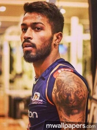 Hardik Pandya Best HD Photos (1080p)