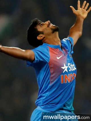 Jasprit Bumrah HD Wallpapers/Images (1080p) - jasprit bumrah,bowler,cricketer,india,mumbai indians