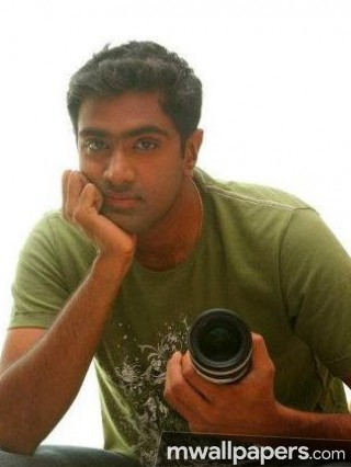 Ravichandran Ashwin Best HD Photos (1080p)