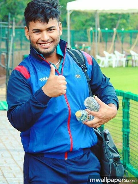 rishabh pant HD Wallpapers/Images (1080p) (29098) - rishabh pant