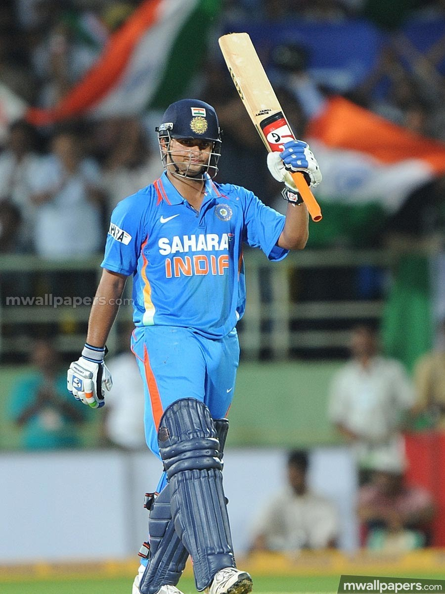 Suresh Raina Best HD Photos (1080p) (28678) - Suresh Raina