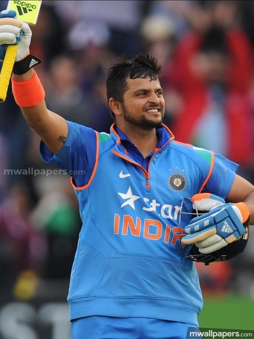 Suresh Raina Best HD Photos (1080p) (28739) - Suresh Raina