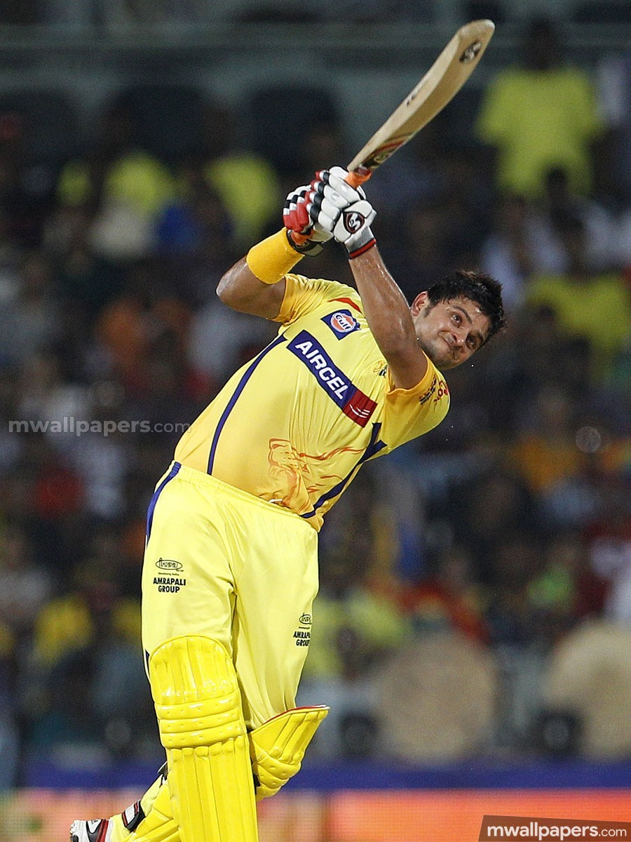 Suresh Raina HD Photos & Wallpapers (1080p) (28599) - Suresh Raina