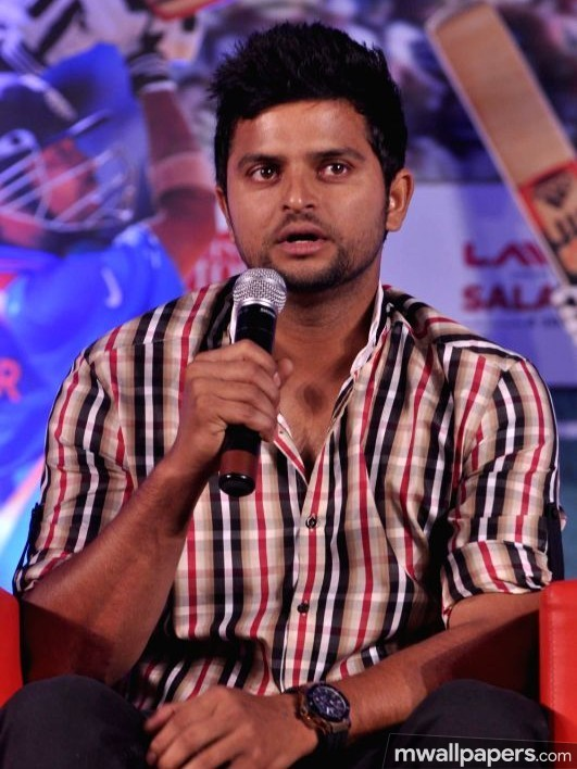 Suresh Raina HD Photos & Wallpapers (1080p) (28650) - Suresh Raina