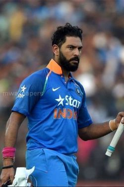Yuvraj Singh HD Photos & Wallpapers (1080p)