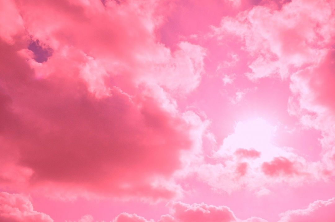 Aesthetic Pink Desktop HD Wallpapers (Desktop Background / Android / iPhone) (1080p, 4k) (37546) - 3D / Abstract