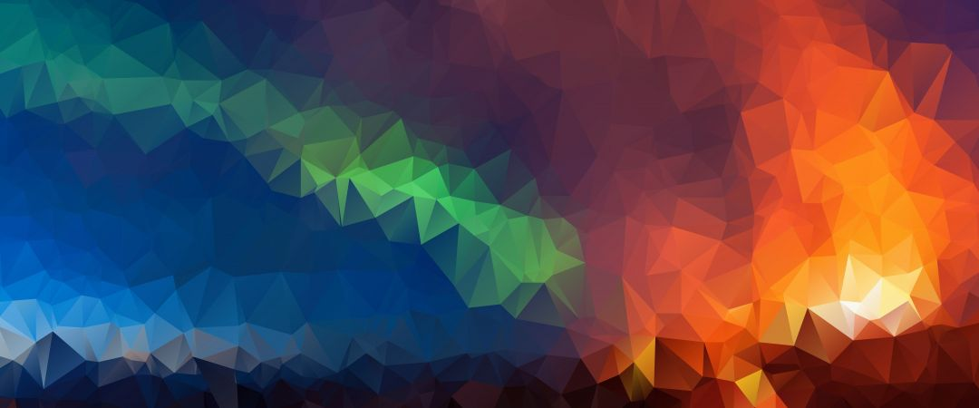 colorful polygonhd wallpapers desktop background android iphone 1080p 4k
