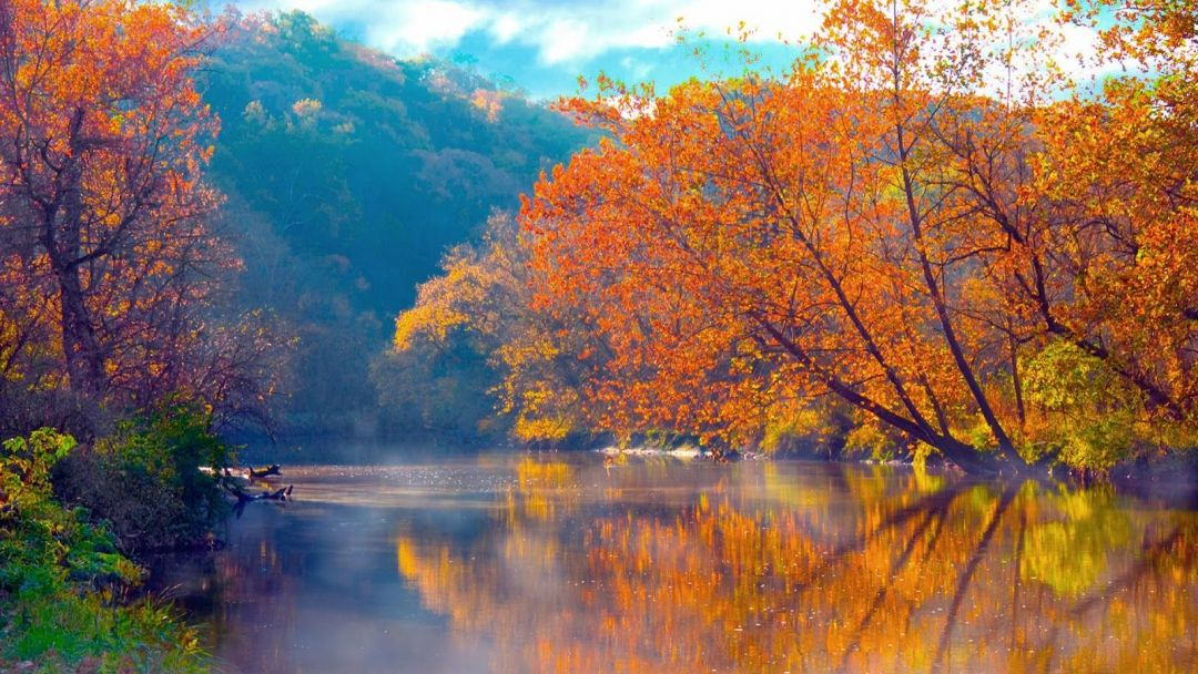 55 Hello Autumn Aesthetic Hd Wallpapers Desktop Background Android Iphone 1080p 4k 1600x900 2020
