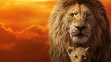 20 Lion King 4k Hd Wallpapers Desktop Background Android Images, Photos, Reviews