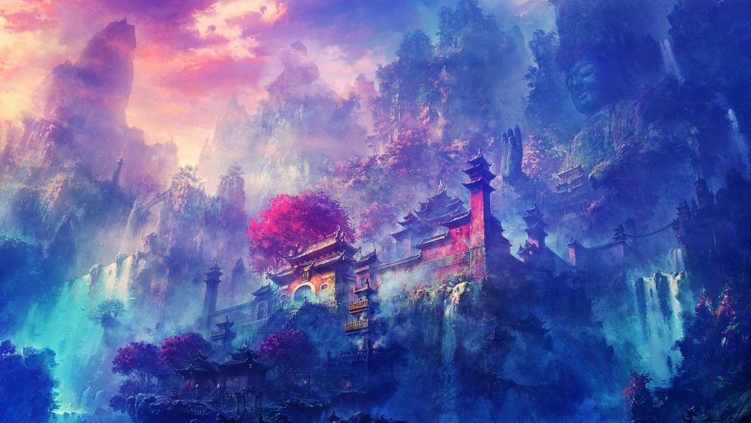 50+ Anime HD Wallpapers (Desktop Background / Android ...