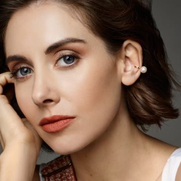 Alison Brie  2019 - Android, iPhone, Desktop HD Backgrounds / Wallpapers (1080p, 4k) HD Wallpapers (Desktop Background / Android / iPhone) (1080p, 4k)