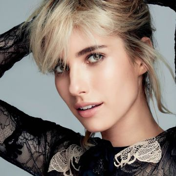 Emma Roberts 2020 - Android, iPhone, Desktop HD Backgrounds / Wallpapers (1080p, 4k) HD Wallpapers (Desktop Background / Android / iPhone) (1080p, 4k)