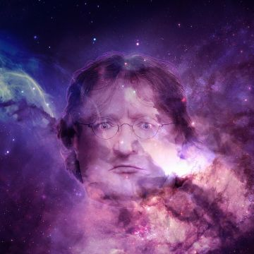 Gabe Newell - Android, iPhone, Desktop HD Backgrounds / Wallpapers (1080p, 4k) HD Wallpapers (Desktop Background / Android / iPhone) (1080p, 4k)