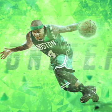Isaiah thomas - Android, iPhone, Desktop HD Backgrounds / Wallpapers (1080p, 4k) HD Wallpapers (Desktop Background / Android / iPhone) (1080p, 4k)