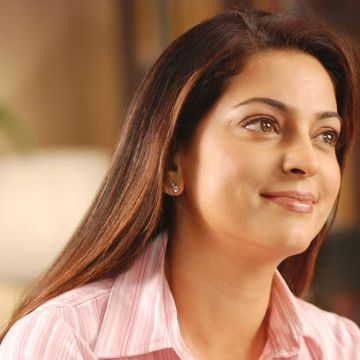 Juhi Chawla - Android, iPhone, Desktop HD Backgrounds / Wallpapers (1080p, 4k) HD Wallpapers (Desktop Background / Android / iPhone) (1080p, 4k)