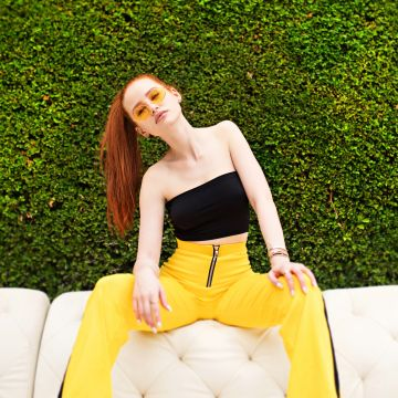Madelaine Petsch  2018 - Android / iPhone HD Wallpaper Background Download HD Wallpapers (Desktop Background / Android / iPhone) (1080p, 4k)