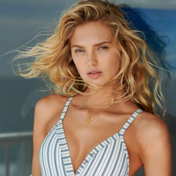 Romee Strijd Seafolly Summer 2019 New - Android / iPhone HD Wallpaper Background Download HD Wallpapers (Desktop Background / Android / iPhone) (1080p, 4k)