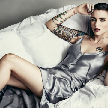 Ruby Rose 2017 - Android, iPhone, Desktop HD Backgrounds / Wallpapers (1080p, 4k) HD Wallpapers (Desktop Background / Android / iPhone) (1080p, 4k)
