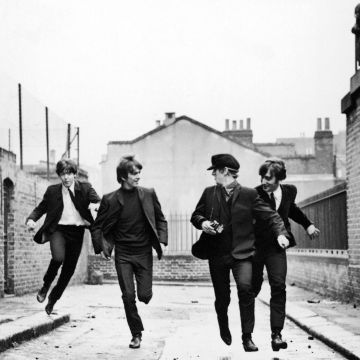 The beatles - Android, iPhone, Desktop HD Backgrounds / Wallpapers (1080p, 4k) HD Wallpapers (Desktop Background / Android / iPhone) (1080p, 4k)