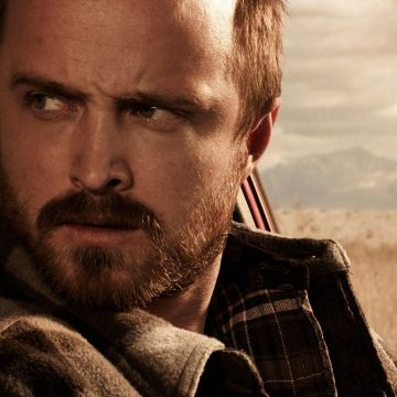 Wallpaper El Camino: Breaking Bad, Aaron Paul, Bryan - Android / iPhone HD Wallpaper Background Download HD Wallpapers (Desktop Background / Android / iPhone) (1080p, 4k)