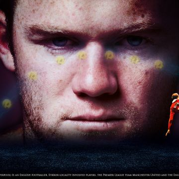 Wayne rooney - Android, iPhone, Desktop HD Backgrounds / Wallpapers (1080p, 4k) HD Wallpapers (Desktop Background / Android / iPhone) (1080p, 4k)